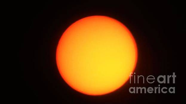 Sol our Sun by John Williams