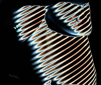 Solar Boobs by Wendy McKennon