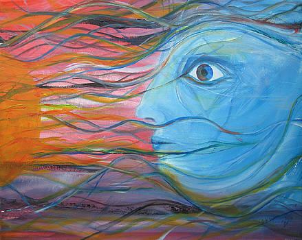 Solar Daydream by Darkest Artist