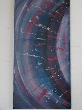 Solar Flare #1 by Sharyn Winters