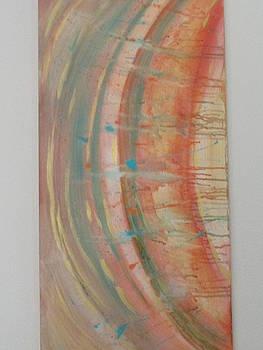 Solar Flare #2 by Sharyn Winters