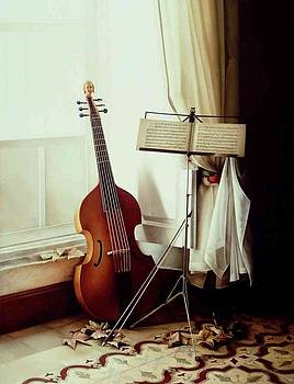 Soledad musicada by Maria Jose  Aguilar