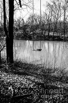 Solitude  by Mary Carol Story