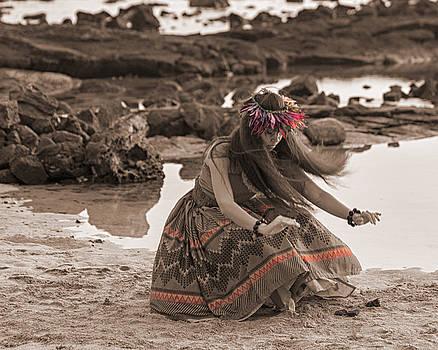 Solo Dancer by Kirk Shorte