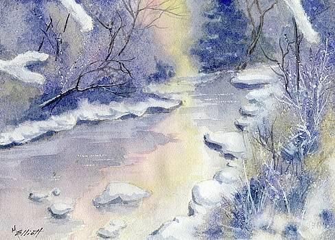 Some Frosty Morning by Marsha Elliott