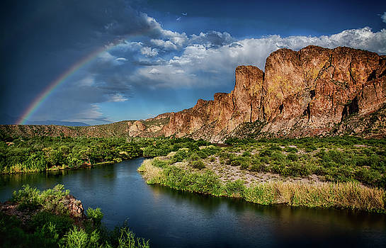 Saija Lehtonen - Somewhere Over That Rainbow