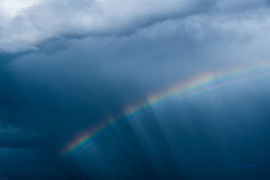 Somewhere Over The Rainbow by Mick Anderson