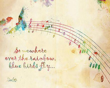 Nikki Smith - Somewhere Over the Rainbow