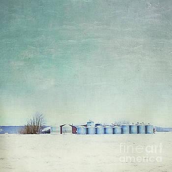 Somewhere by Priska Wettstein