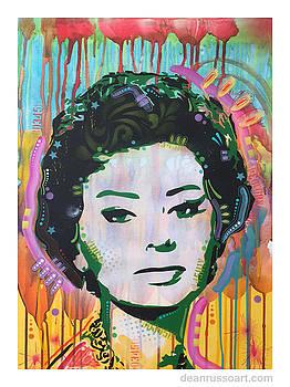 Sophia by Dean Russo