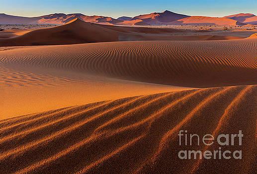 Inge Johnsson - Sossusvlei Sand Dunes