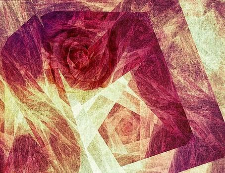 Susan Maxwell Schmidt - Soul of the Rose