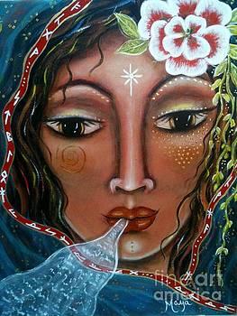 Soul Whispers by Maya Telford