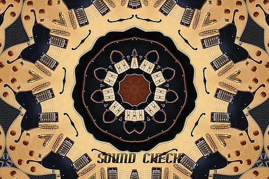 Sound Check by Danny Jones