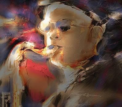 Sounds In B Flat by Bob Salo