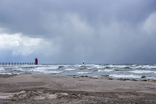 South Haven Weather by Tammy Chesney