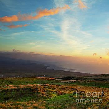 Charmian Vistaunet - South Kohala Sunset
