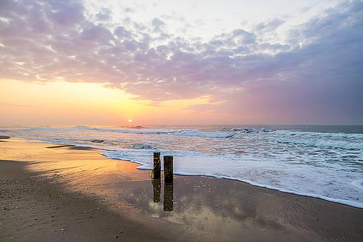Southampton Calm by Ryan Moore
