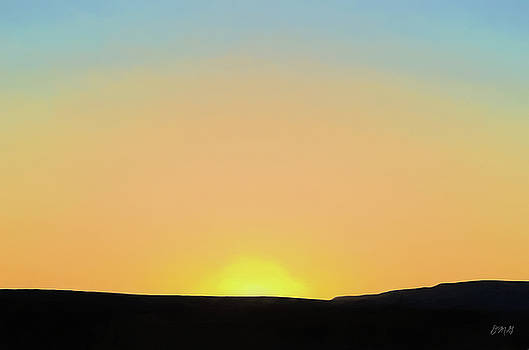 David Gordon - Southwestern Sunset