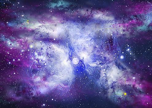 Svetlana Sewell - Space009