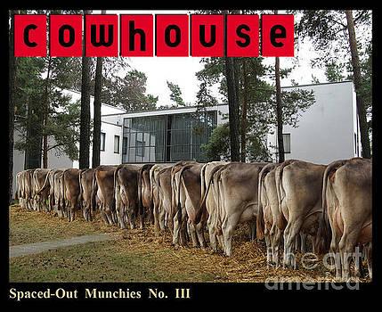 Spaced-Out Munchies No. III by Geordie Gardiner