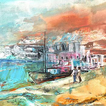 Miki De Goodaboom - Spanish Harbour 08
