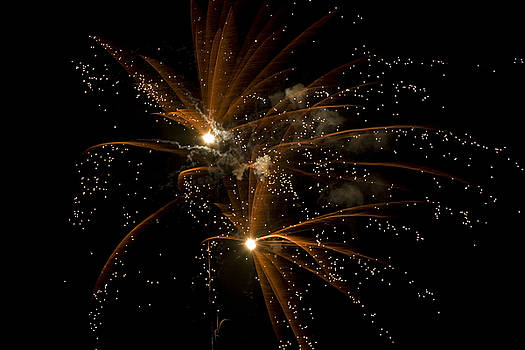 Sparkles by Jeannie Burleson