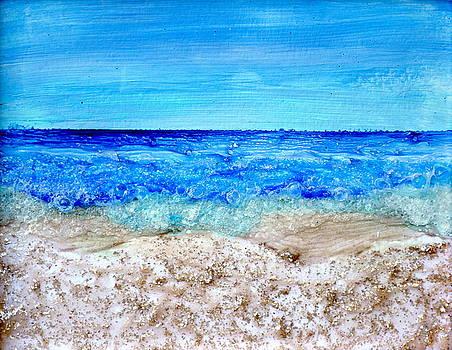 Regina Valluzzi - Sparkling Sands