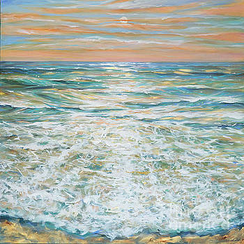 Sparkling Tide by Linda Olsen