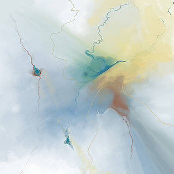 Spawn by Constance Krejci