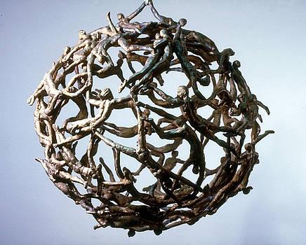 Sphere by Bill Duffy