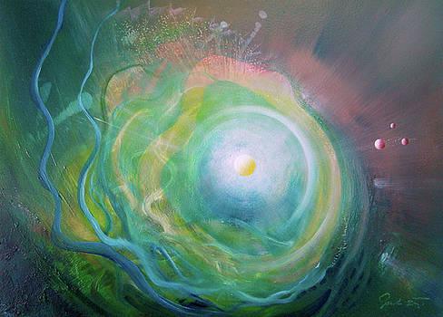 Sphere Gw by Drazen Pavlovic