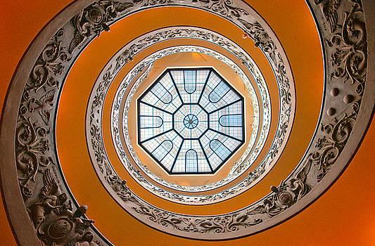 Spiral by Brian Bonham