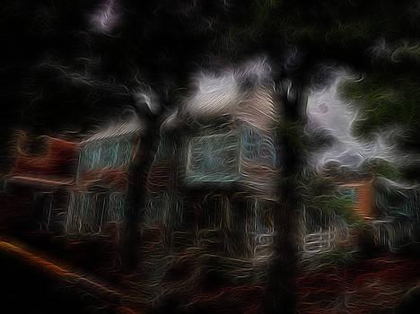 Spirit House by William Horden