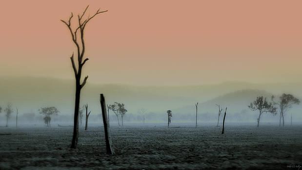 Spirit Land 2 by Holly Kempe