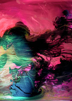 Spirit of Colors  by Francoise Dugourd-Caput