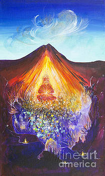 Spirit of Earth by Barbara Klimova