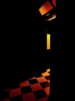Spirit Portal by William Horden