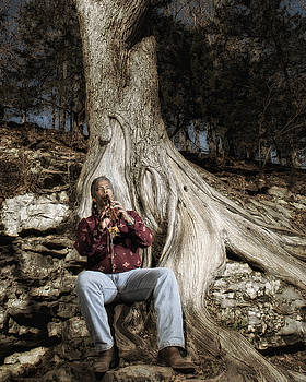 Spirit Tree by Katie Abrams