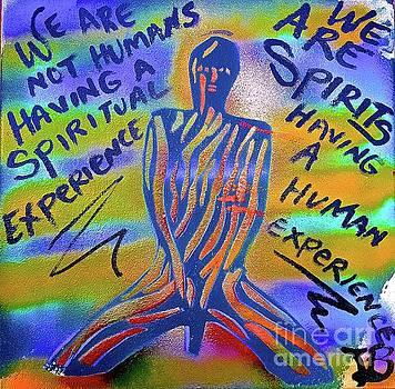 Spiritual Experience 1 by Tony B Conscious