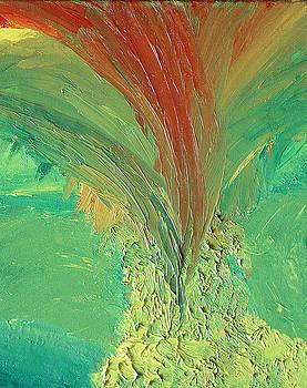 Splash by Karen Nicholson