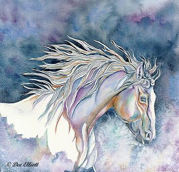 Splash of Magic by Dee Elliott