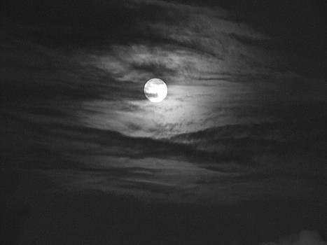 Mary Deal - Spooky Moon 2