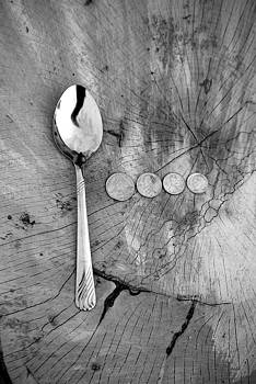 Emily Stauring - Spoon and Change