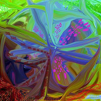 Spot Twist by Phillip Mossbarger