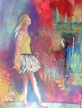 Spotlight by Gail Butters Cohen