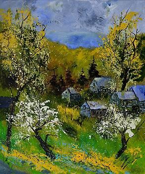 Spring 6771 by Pol Ledent