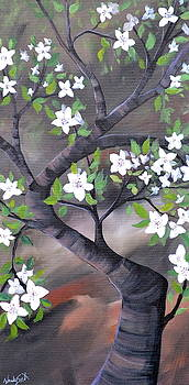 Spring Blossoms by Wendy Smith