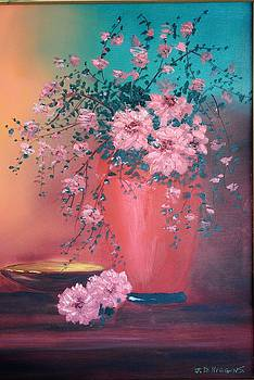 Spring Bouquet by James Higgins