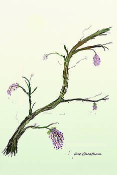 Kae Cheatham - Spring Bower